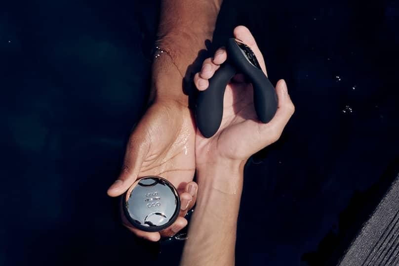 Hårdare stånd och explosiv orgasm? Testa att stimulera prostatan
