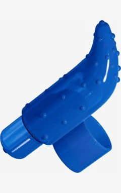 Vibratorer Frisky Finger