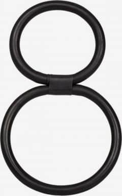 Penisringar utan vibrator Double Helix Release