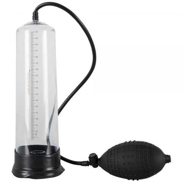 Proffessionals Power PenisPump 24 cm