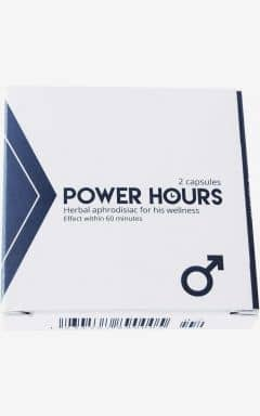 Apotek Power Hours - 2-pack