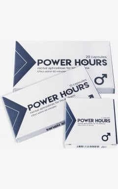 Apotek  Power Hours