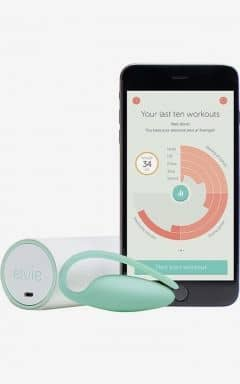 För henne Elvie - Pelvic Floor Exercise Tracker