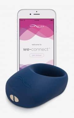 Appstyrda vibratorer We-Vibe Pivot