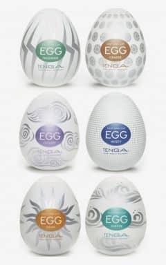 REA Tenga Egg