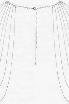 Magnifique Shoulder Jewelry