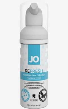 Intimhygien JO Toy Cleaner