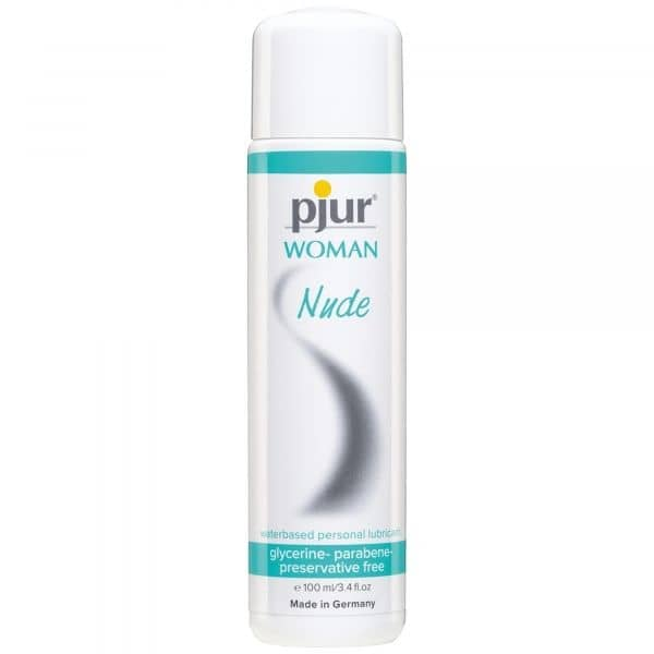 Pjur Woman Nude - 200 ml