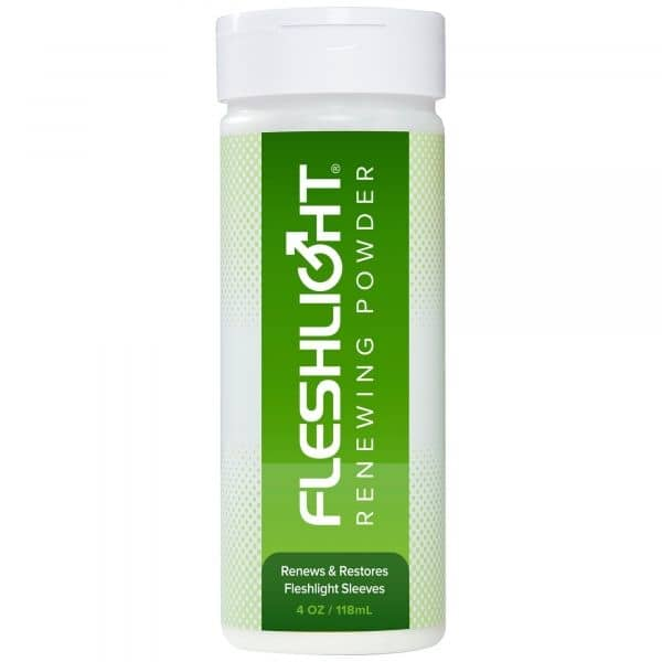 Fleshlight Renewing Powder - 480 ml