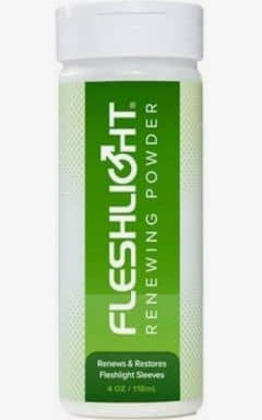 Apotek Fleshlight Renewing Powder