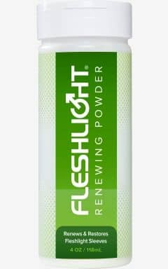 Intimhygien Fleshlight Renewing Powder