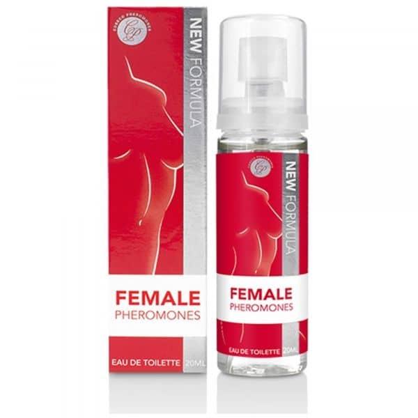 Female Pheromones Spray - 20 ml
