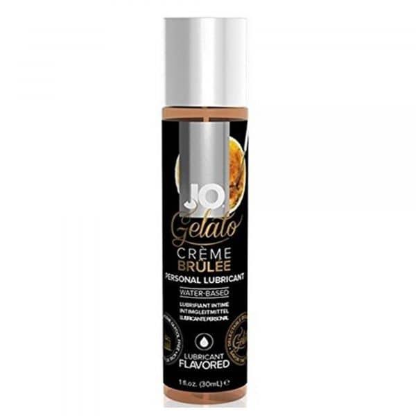 JO Gelato Creme Brulee - 30 ml