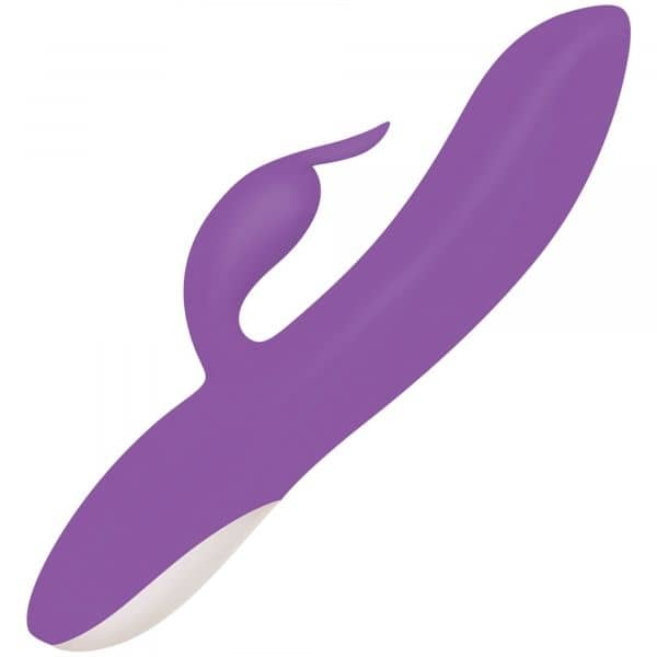 Eclipse Rechargeable Rabbit - Purple