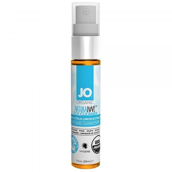 JO NaturaLove Organic Toy Cleaner