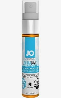 JO NaturaLove Organic Toy Cleaner