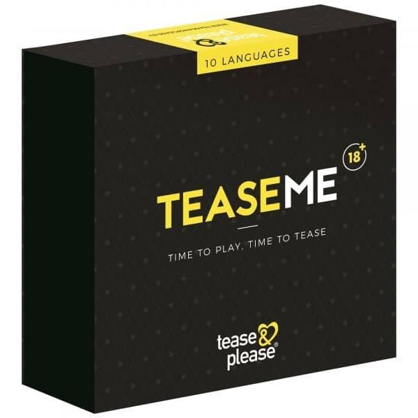Xxxme - TeaseMe