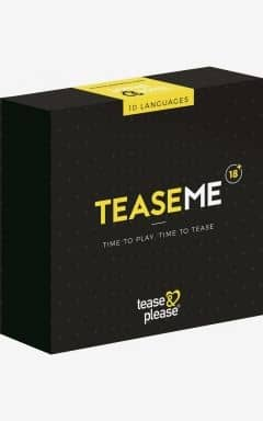 Sexspel Xxxme - TeaseMe