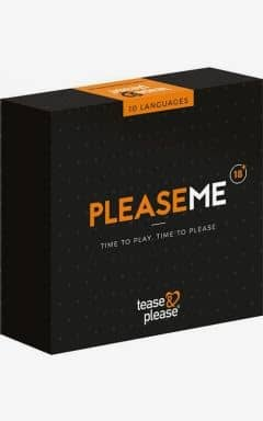 Sexspel Xxxme - PleaseMe
