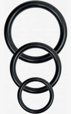 Strapon dildos Basix Rubber Works Universal Harness