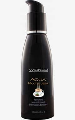 Wicked Sensual Care Mocha Java