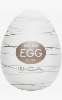 REA Tenga - Egg Silky