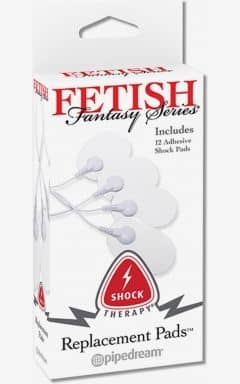 Bondage / BDSM Ff Shock Therapy Replacement Pads