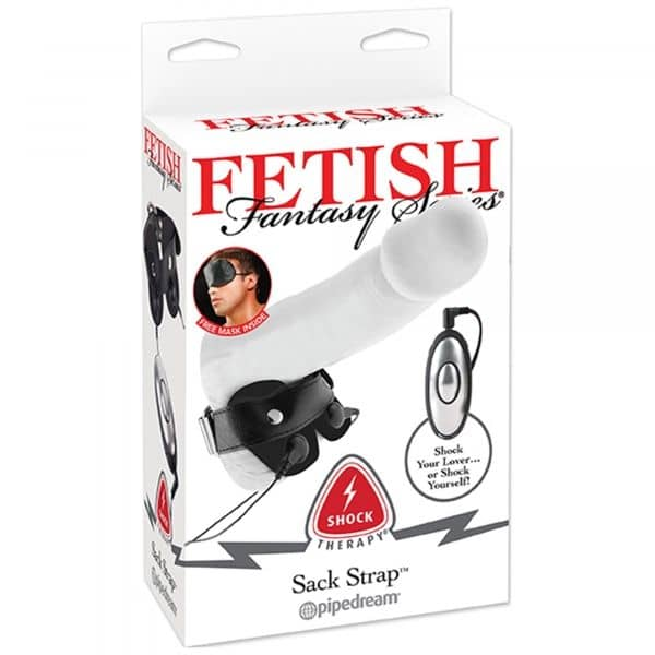 Ff Shock Therapy Sack Strap