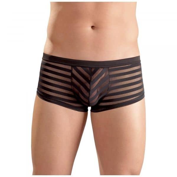Men Striped Pants L