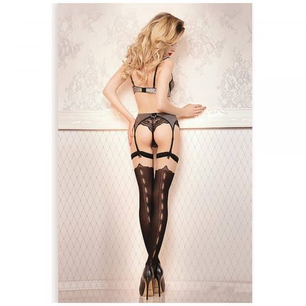 Studio Collants Kim Stay-Ups L/XL