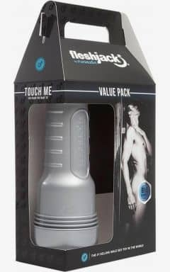 Paket Fleshjack Value Pack