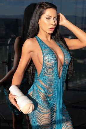 Madison Ivy Beyond