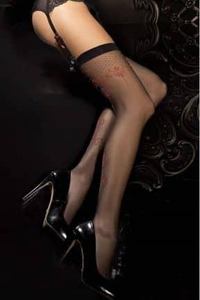 Sexiga kläder Studio Collants Mariah Hold Ups