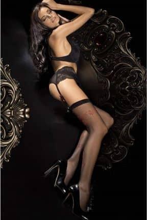 Sexiga Underkläder Studio Collants Mariah Hold Ups