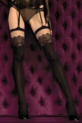 Sexiga Underkläder Studio Collants Karen Stockings