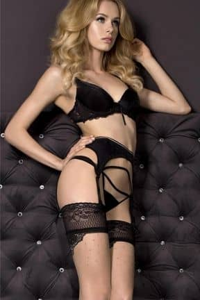 Sexiga kläder Studio Collants Emma Garter Belt