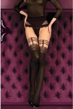 För henne Studio Collants Penny Tights
