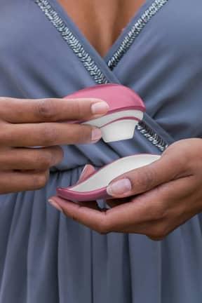 Womanizer Womanizer Liberty Pink