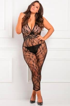 Lacy Movie Bodystocking X OS