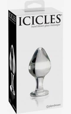 Analt Icicles No 25