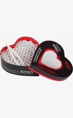 För par Kinky Heart