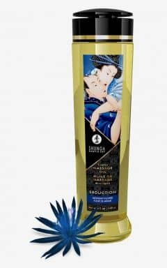 Massage Massage Oil Seduction Midnight Flower