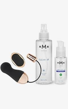 Private Collection Mshop Galaxy & Care kit
