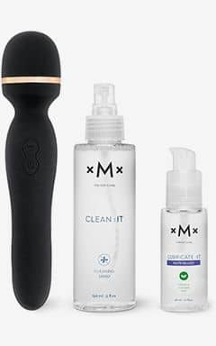 Klaviyo-Clean-it Mshop Libra & Care kit