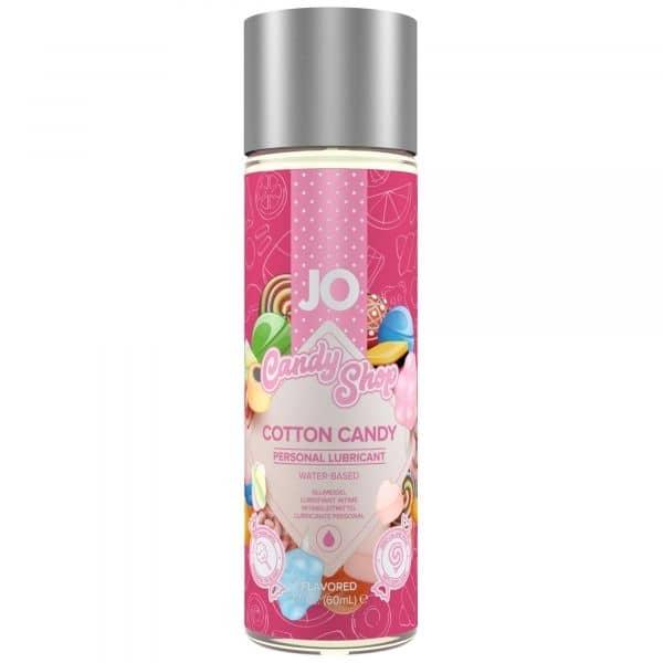 JO H2O Cotton Candy