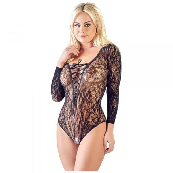 Mandy Lace Body O/S
