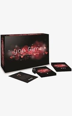 Sexspel You & Me - Game