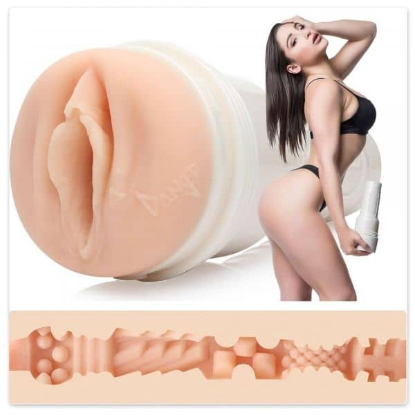 Fleshlight Girls - Abella Danger Danger