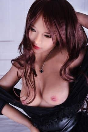 Intimate Collection Asia Pussy - Real Doll Lee-Ann