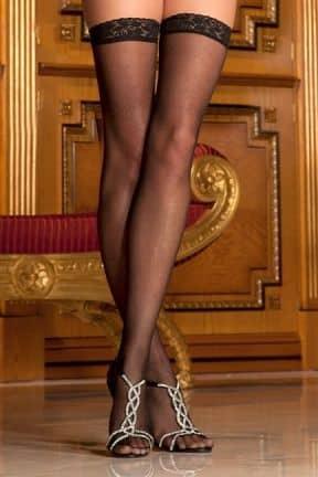 Strumpbyxor & Stay-ups Lace Top Sheer Thigh High